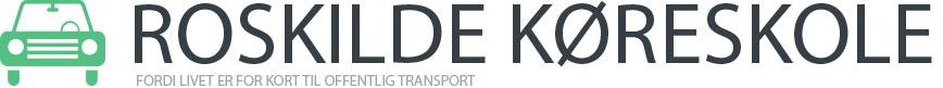 Roskilde køreskole